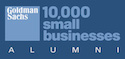 Goldman Sachs 10K Small Businesses program